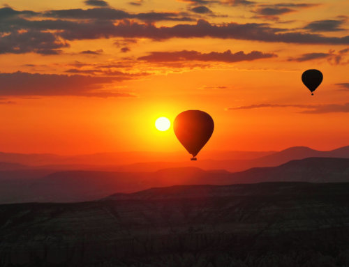 Cappadocia – a magical place for a long weekend escape