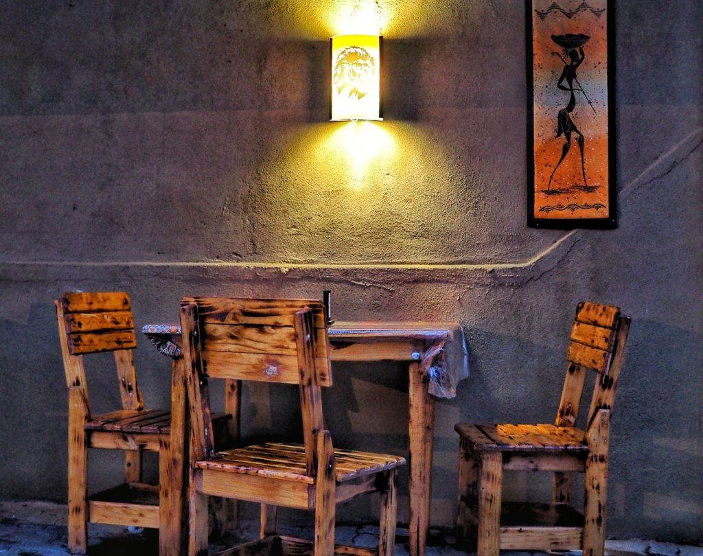 Podjo Traditional Restaurant