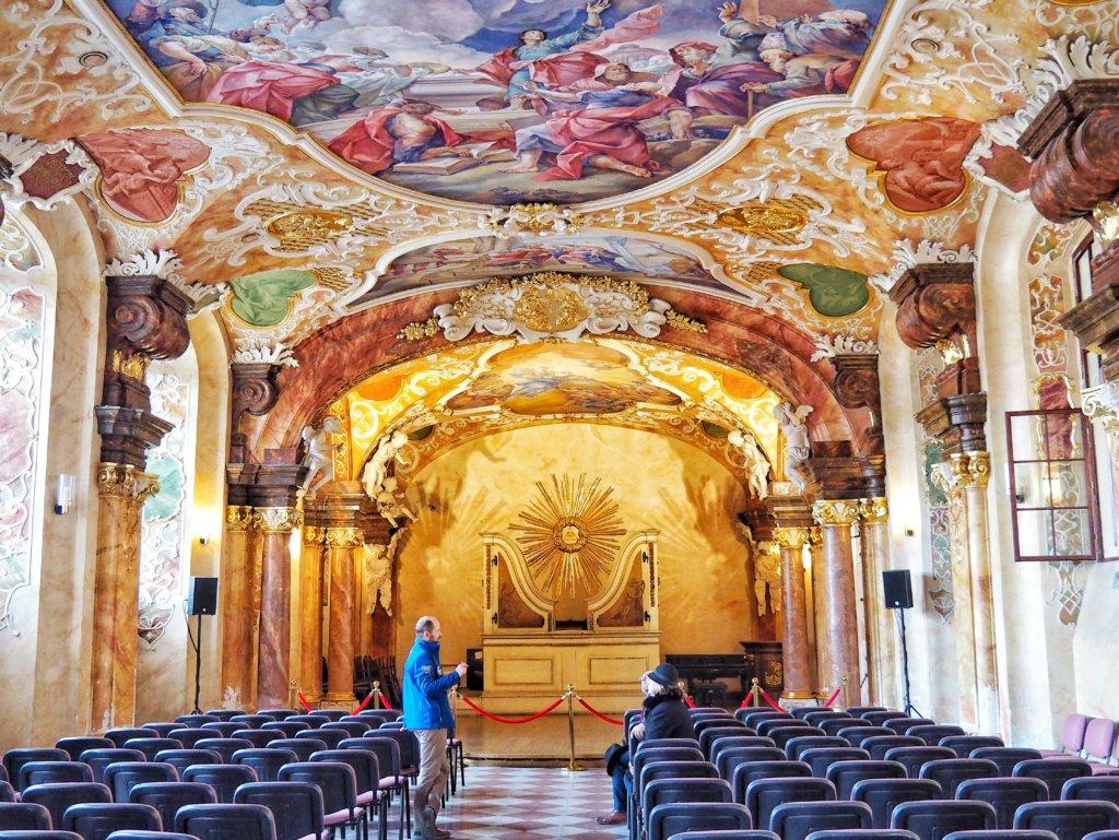 Oratorium Marianum