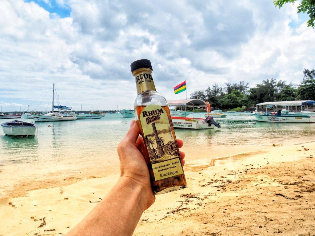 Local rum