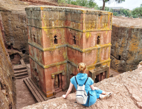 Ethiopian adventures: the Rock-Hewn Churches of Lalibela