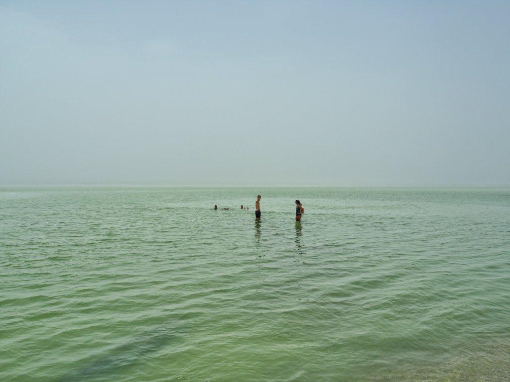 The Lake Afrera