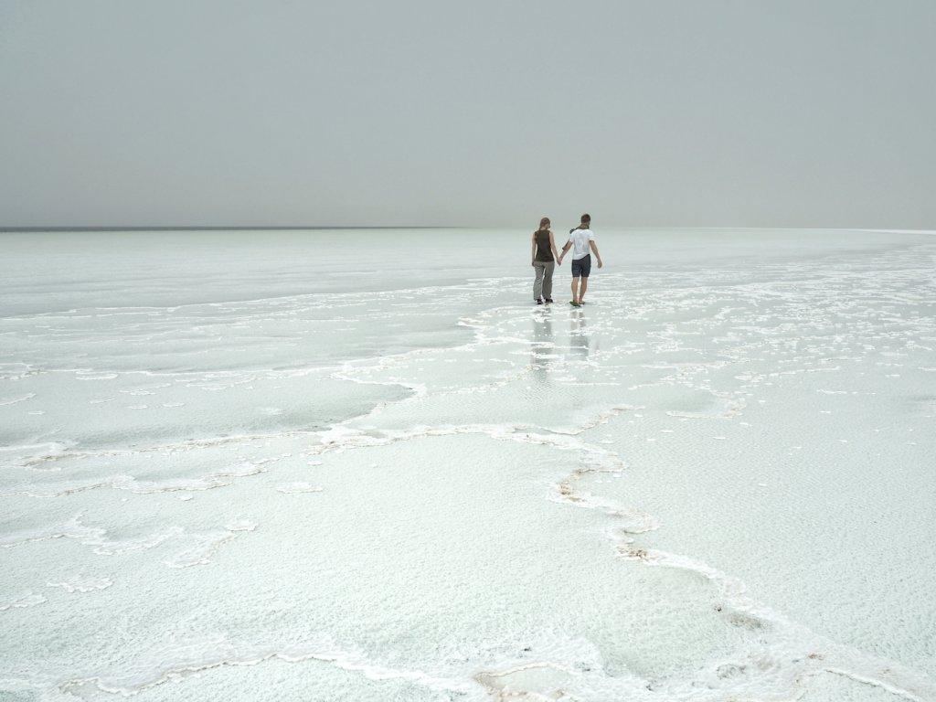 Lake Asale