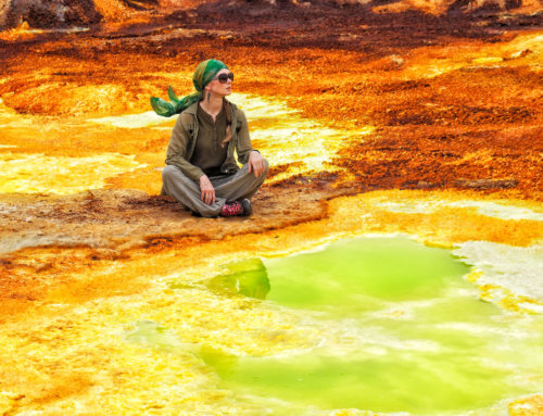 Ethiopian adventures: the Dallol tour and Mekele