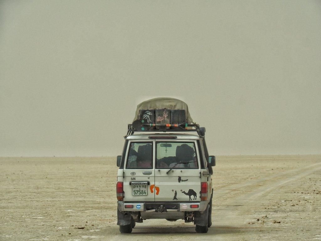 ETT – Ethio Travel and Tours