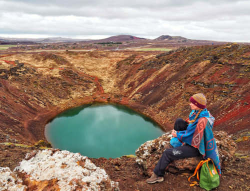Girls trip to Iceland. Day two: the Golden Circle