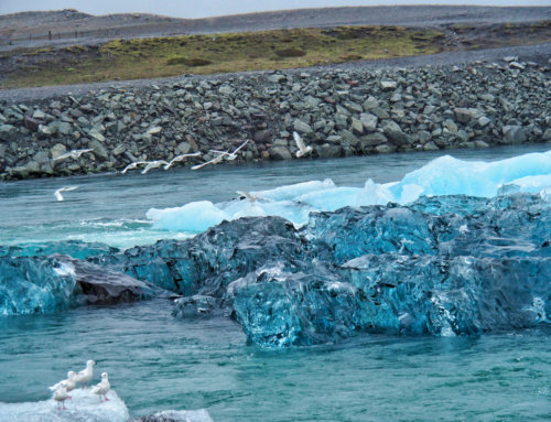 Girls trip in Iceland. Day three: Southern Iceland