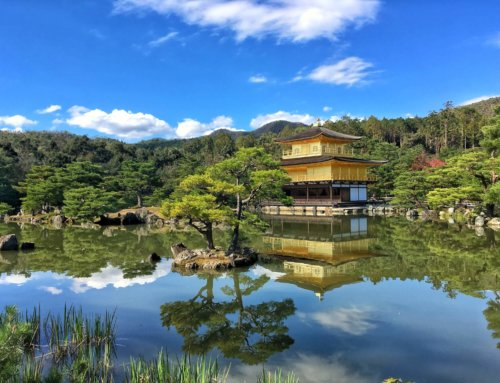 24 hours to explore Kyoto