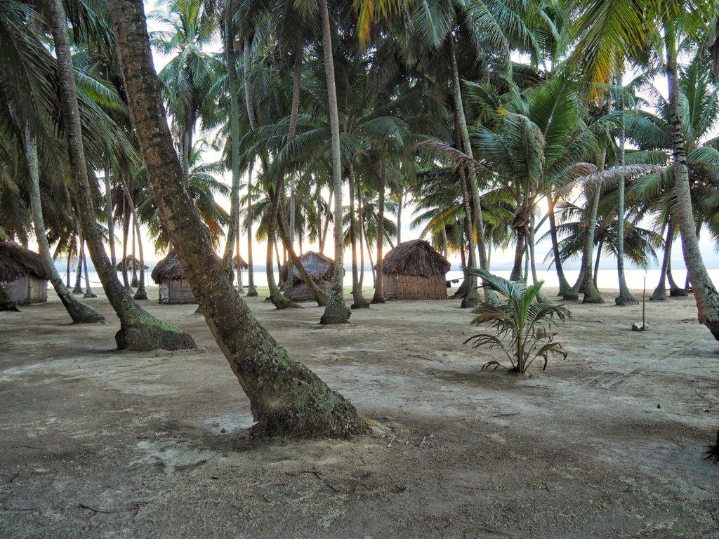 Isla Aroma