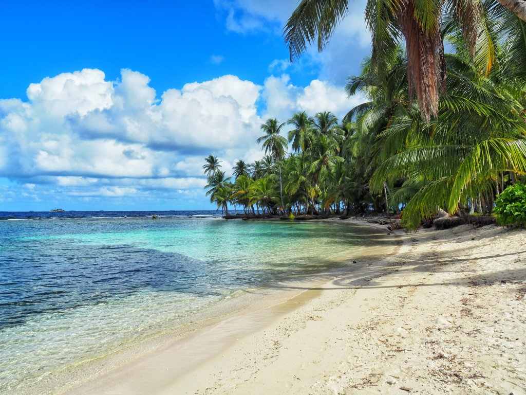 Isla Narango chico