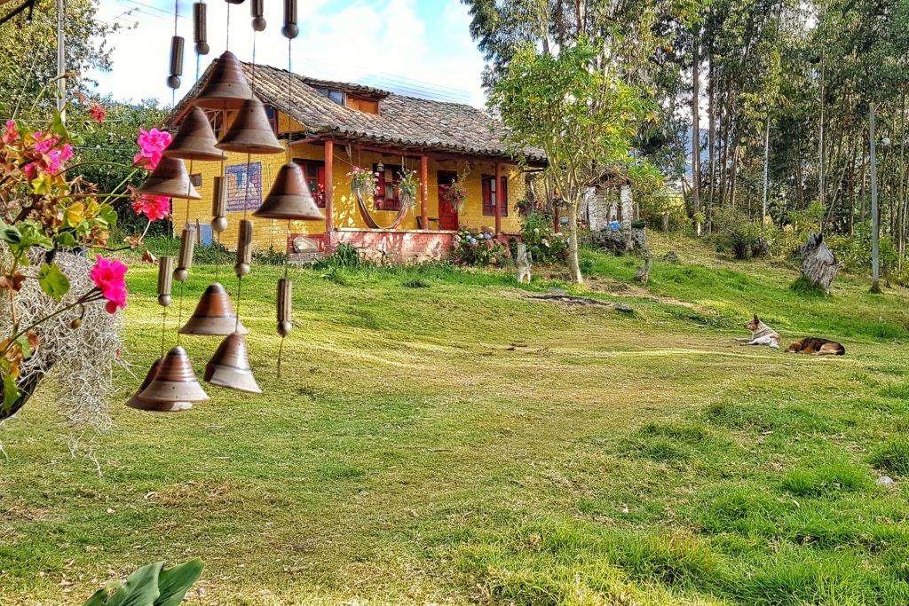 Homestay in Mongui
