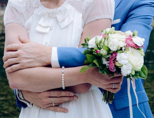 Выйти замуж в Германии: бюрократическая сторона