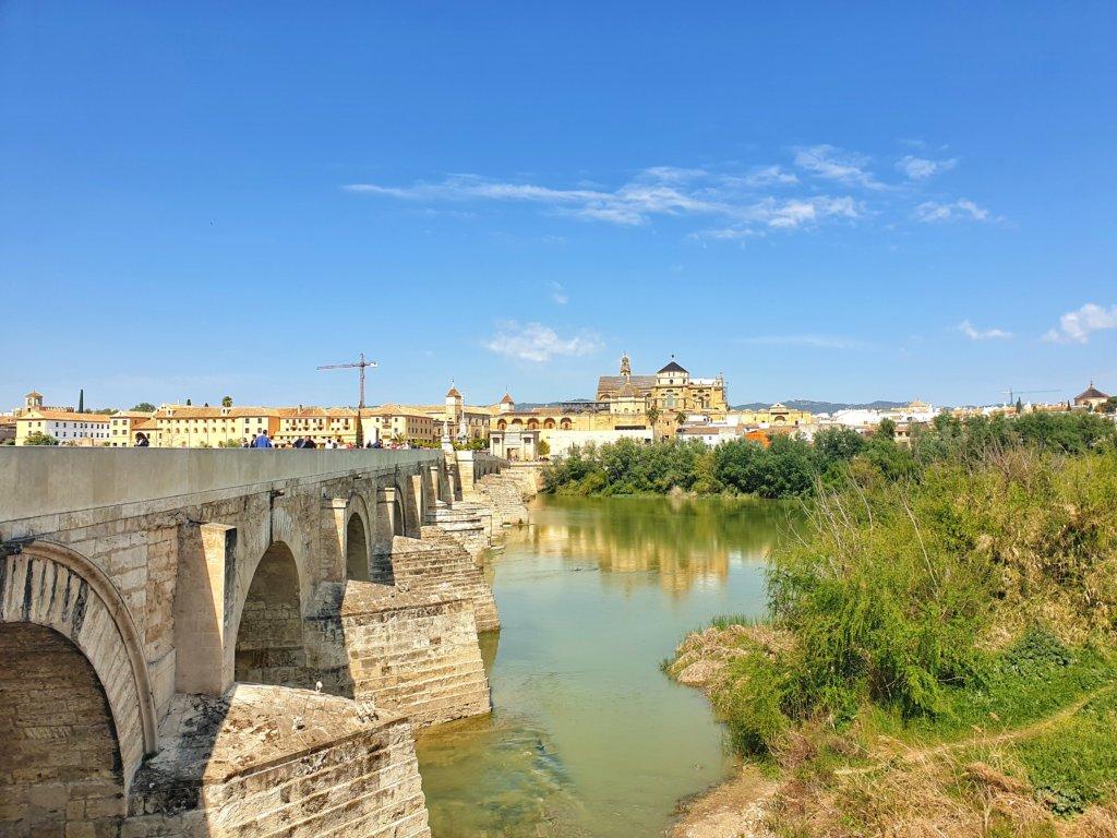 Roman Bridge of Cordoba
