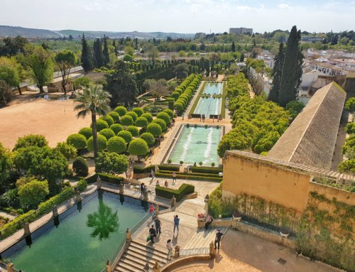 Weekend getaway in Andalusia: Cordoba