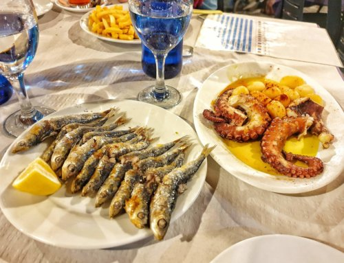 Weekend getaway in Andalusia: Malaga