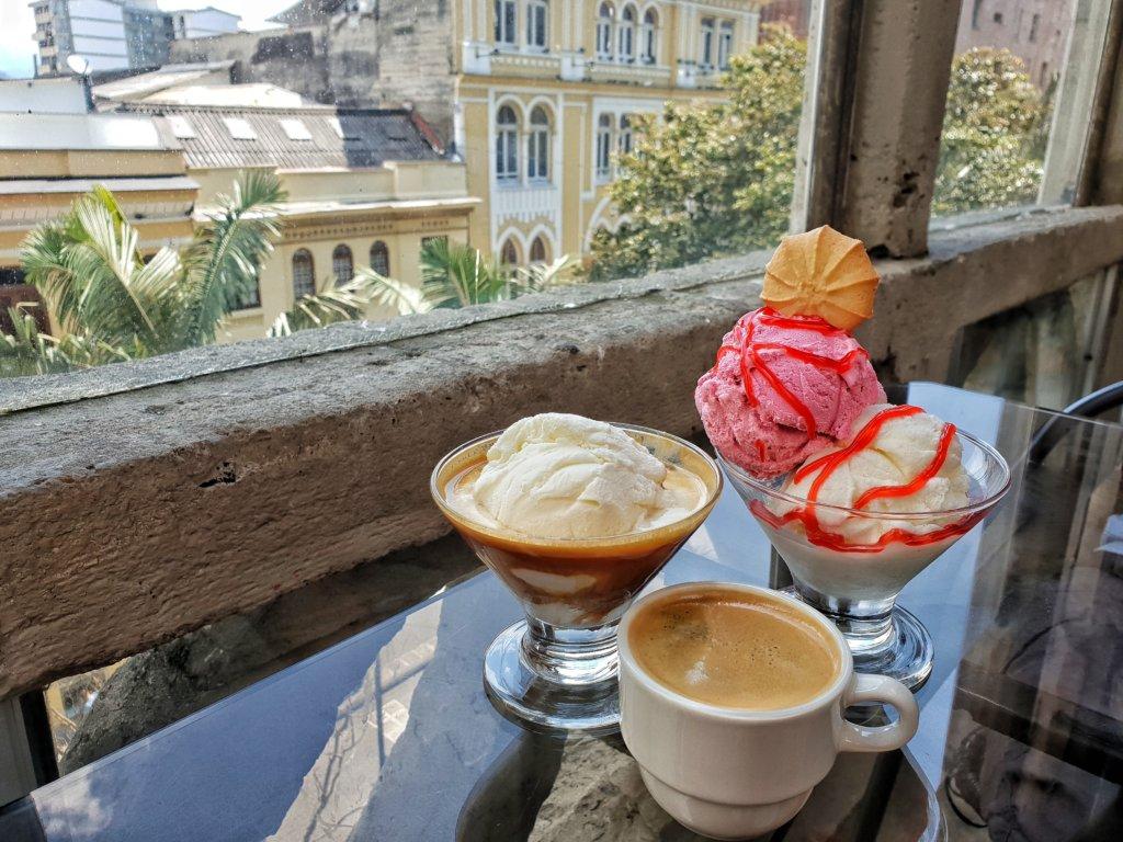 Tazzioli Cafe