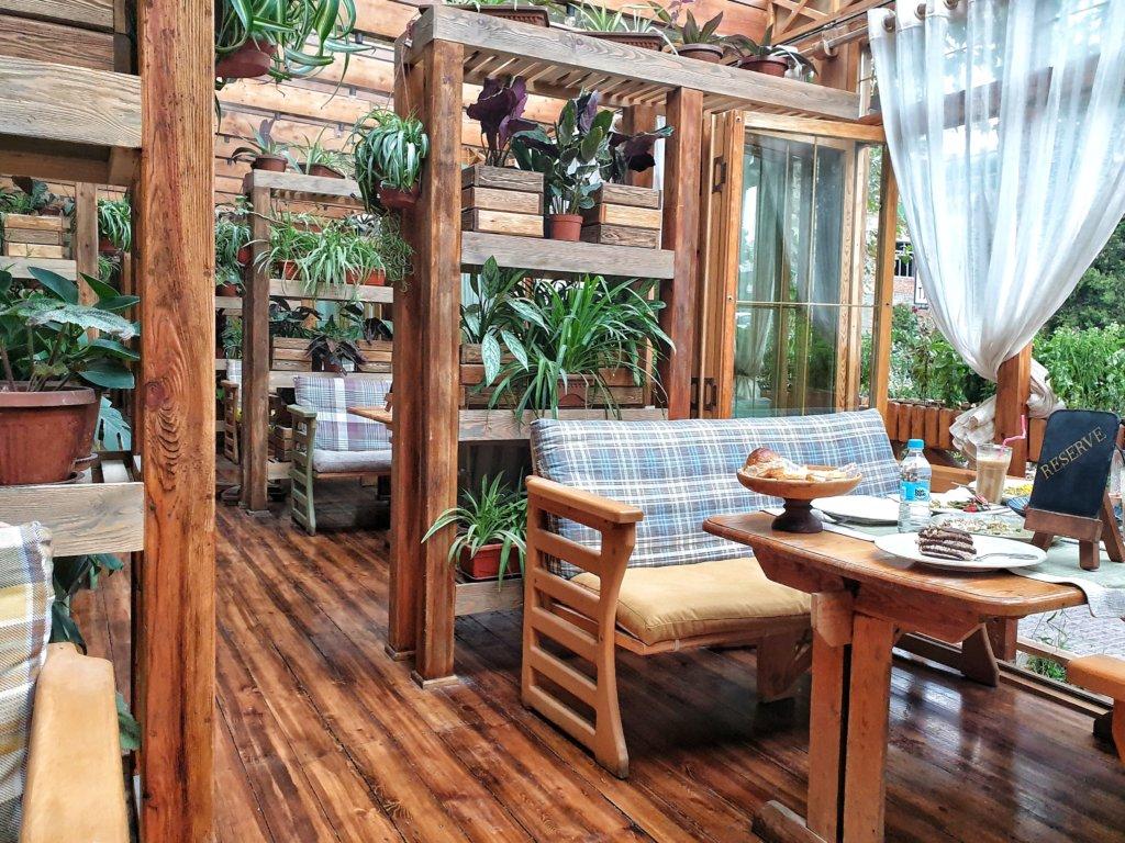 Restaurant in Fergana