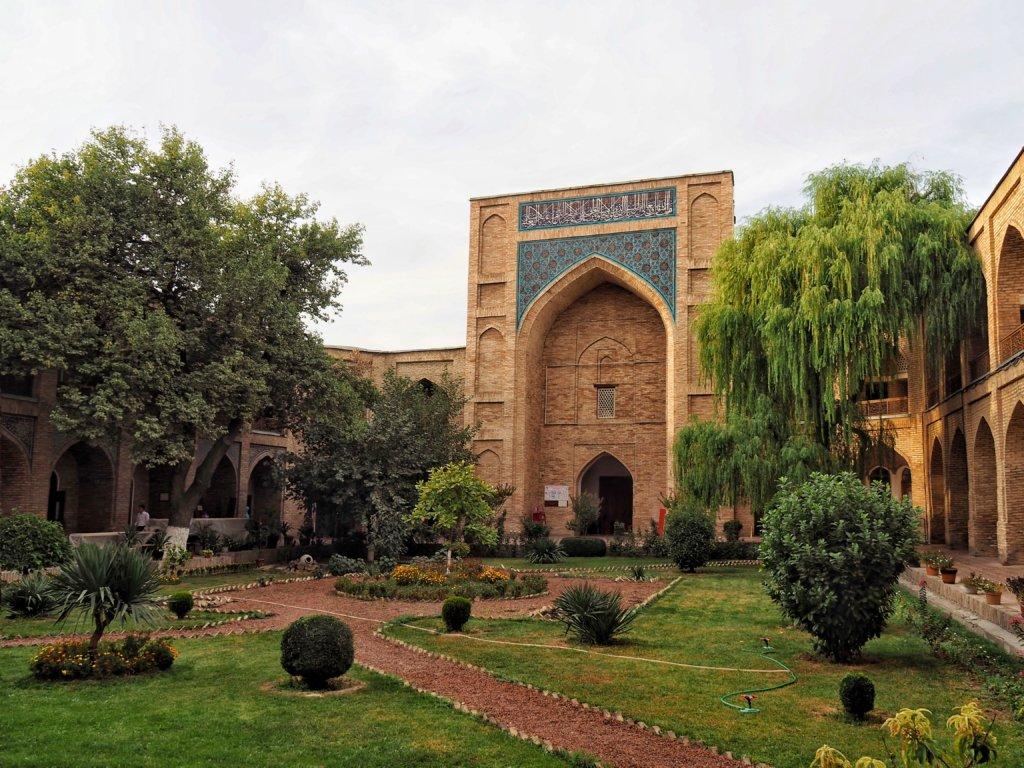 Kulkedash Madrassa