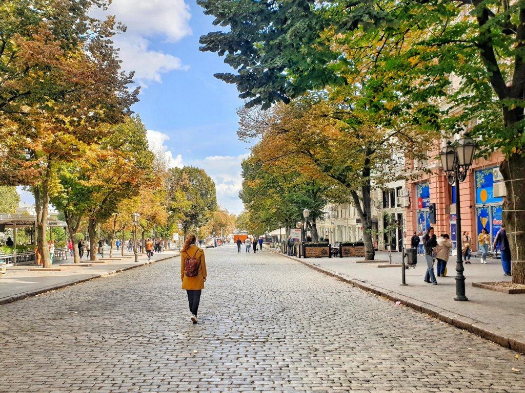 Deriybasovskaya Street