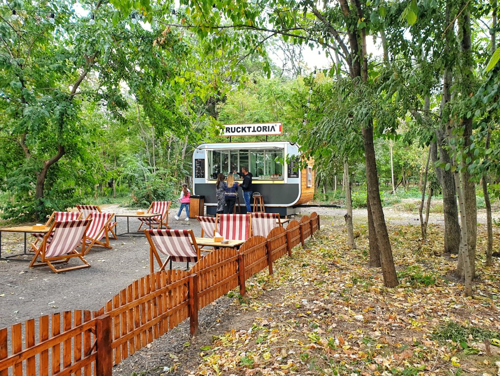 Odessa Park