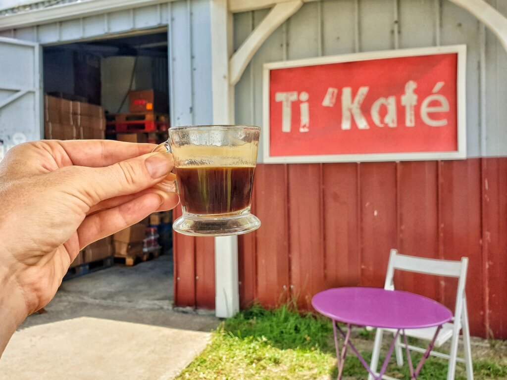Ti Kafe