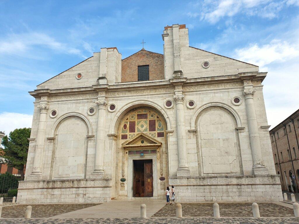Malatestiano Temple