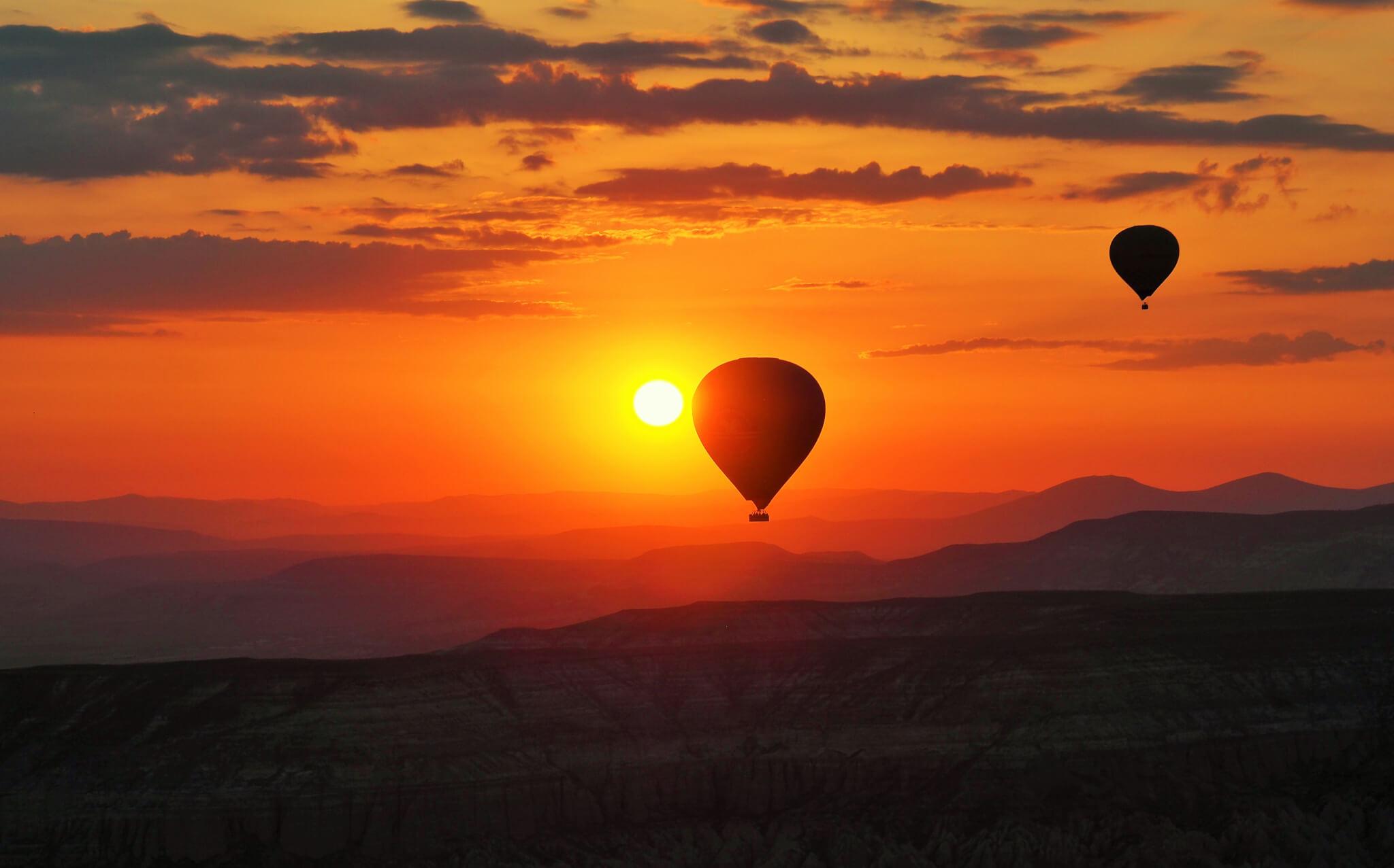 Cappadocia – a magical place for a long weekend escape