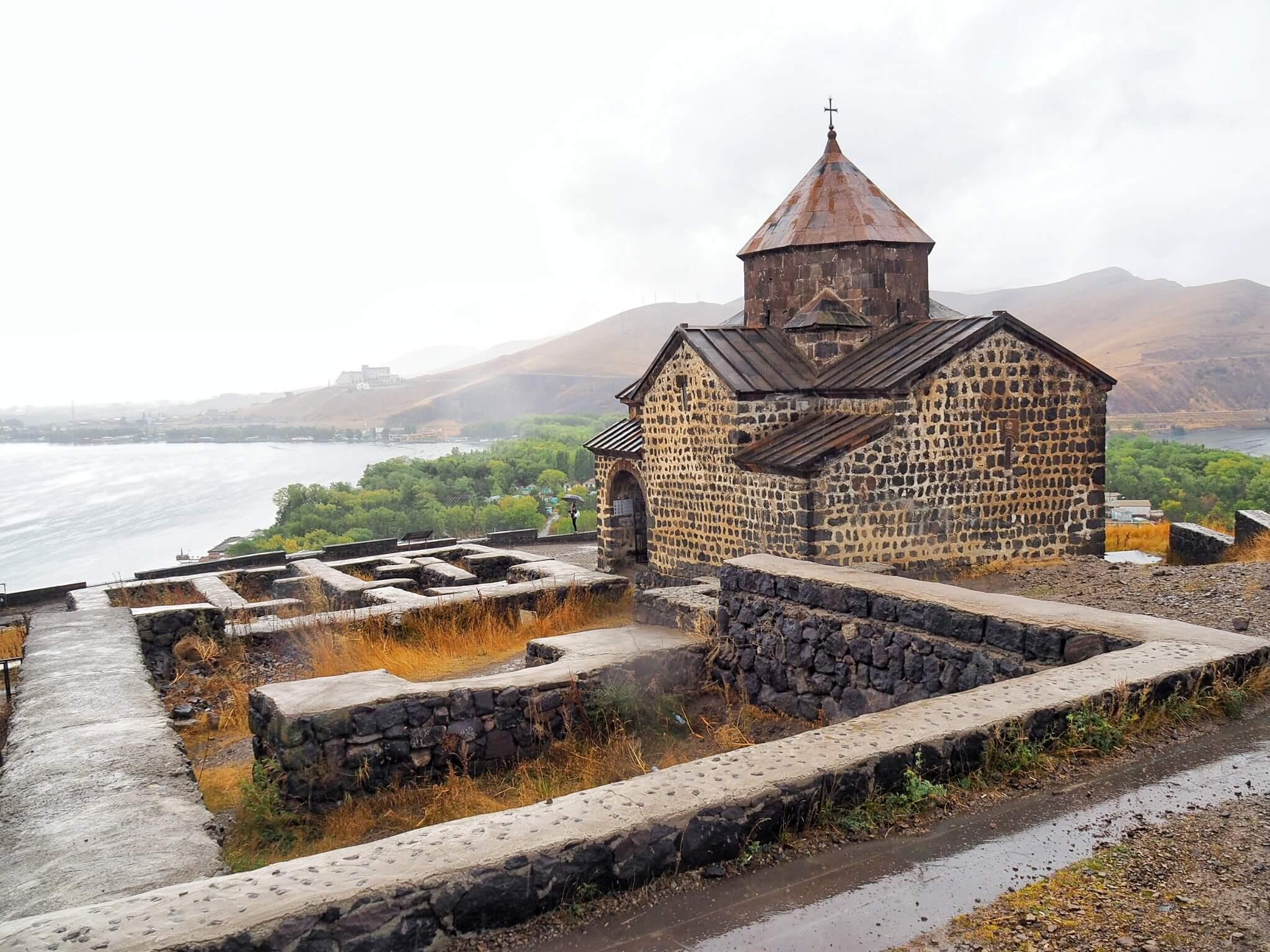 Long weekend away: from Georgia to Armenia. Part 2: Armenia