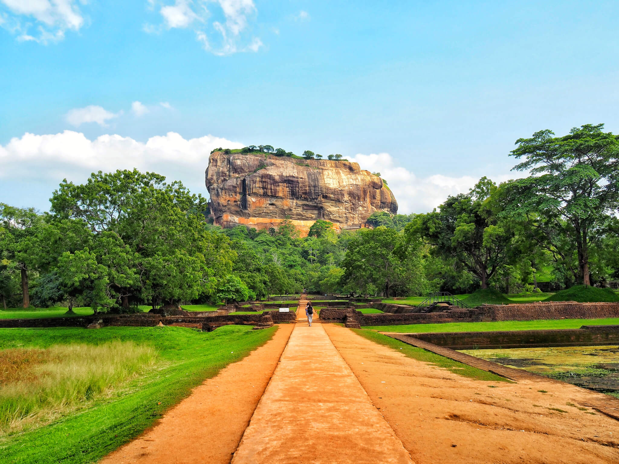 Two weeks in Sri Lanka: a dream trip. Part 3: From Kandy to Sigiriya