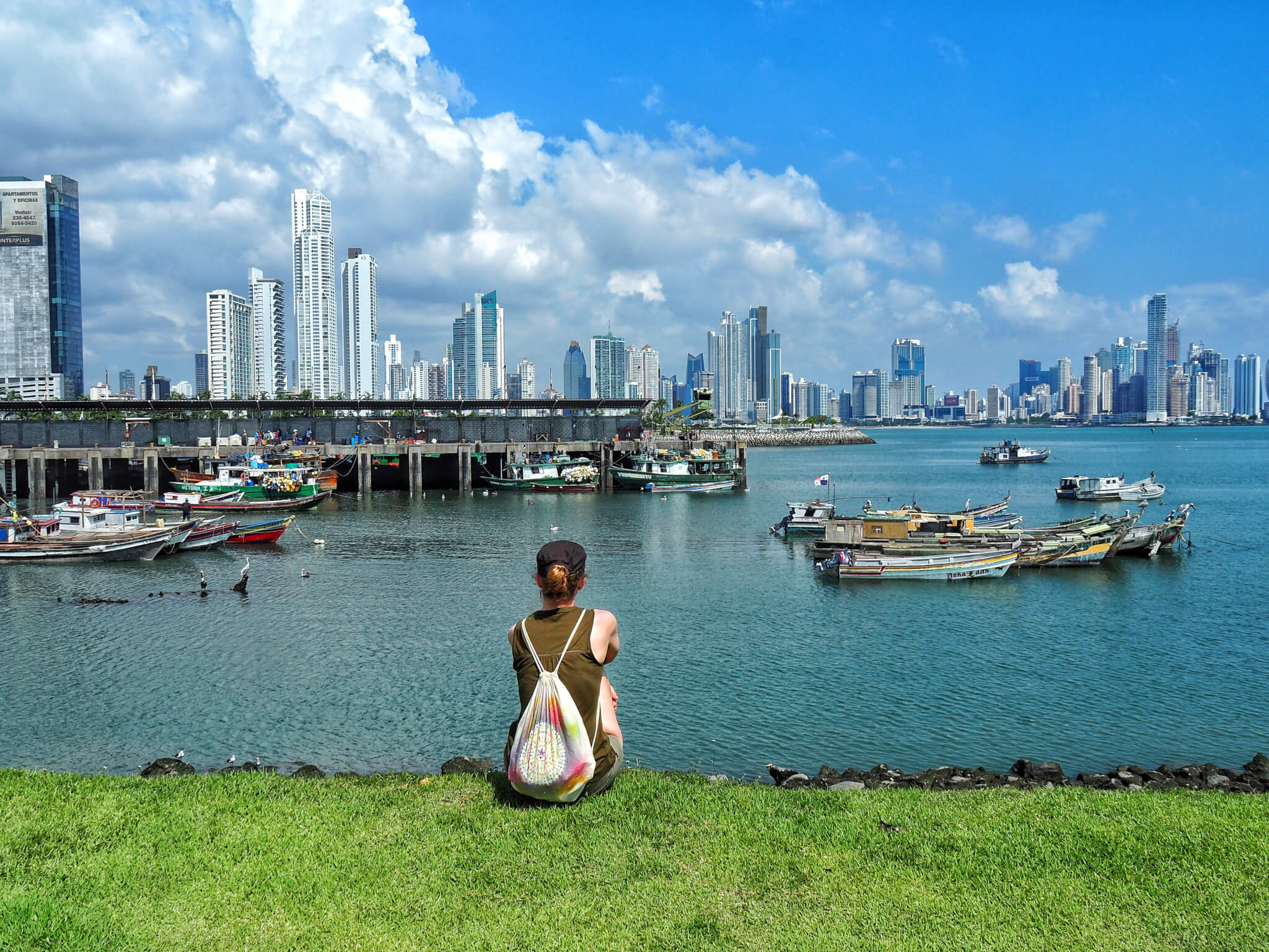 What to do in and around Panama City